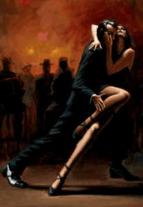 izmir tango