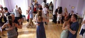 izmir tango okulu